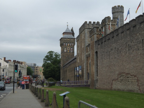 cardiff castle by katie hamer 14